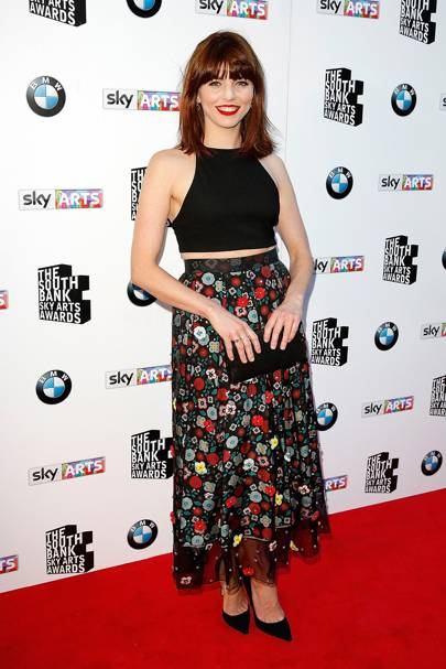 South Bank Sky Arts Awards, London - June 7 2015