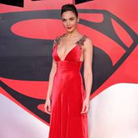 Batman V Superman: Dawn Of Justice premiere, London - March 22 2016