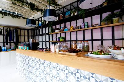 Clean and Lean Café – Bodyism