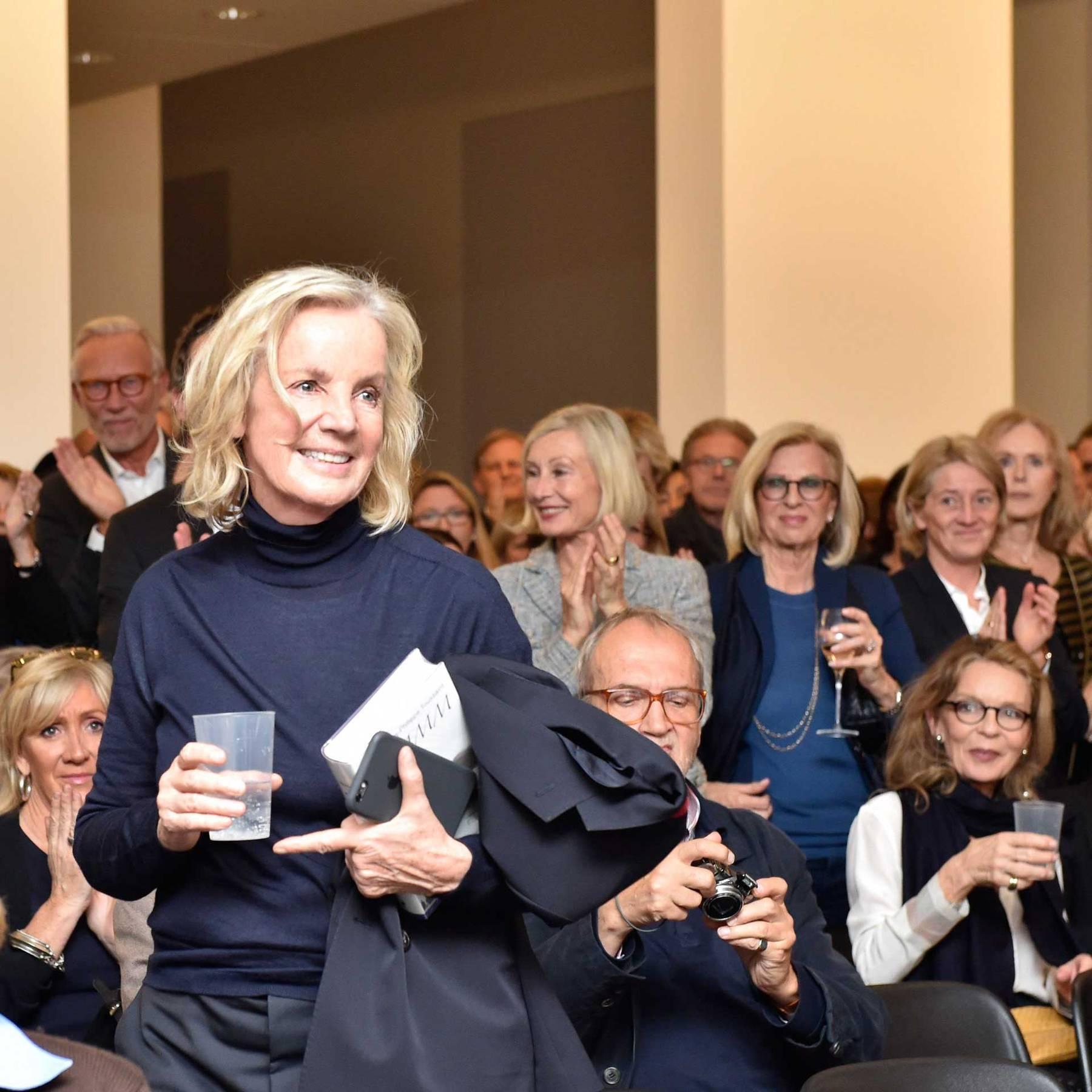 f4e58832b72 Jil Sander  Fashion s First Feminist