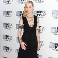 Carol premiere, New York - October 9 2015