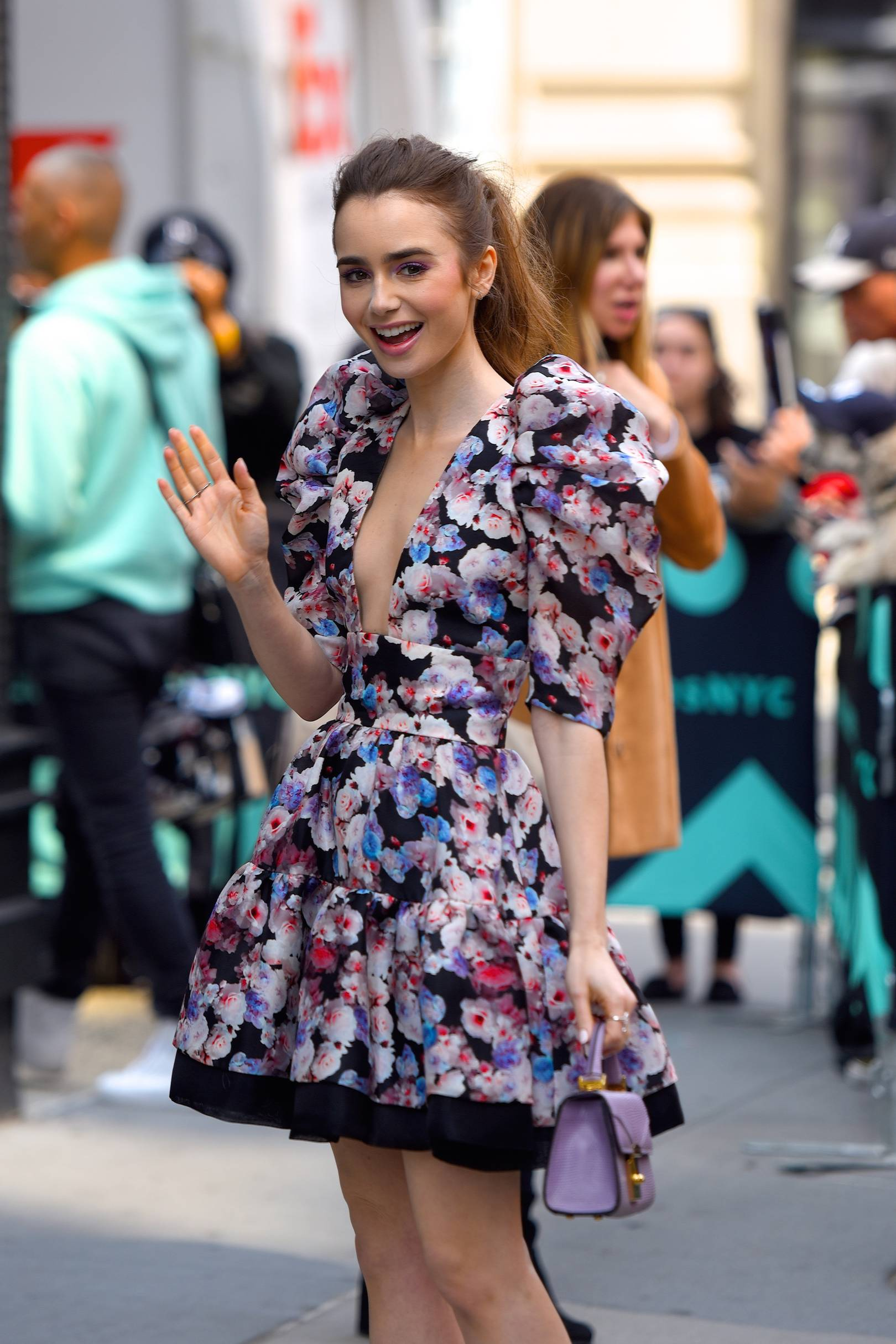 1946239c79 The 11 Best Floral Dresses To Kickstart Your Summer
