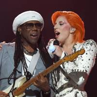 Lady Gaga & Nile Rodgers
