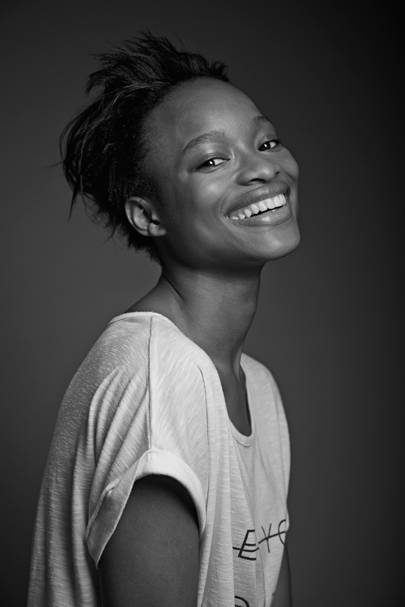 Mayowa Nicholas: Nigeria, 17