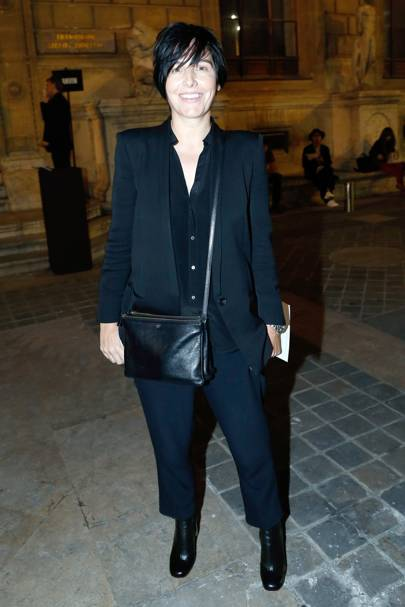 Lanvin - September 26, 2013