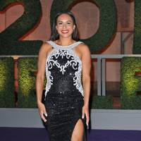 The Wimbledon champions' dinner, London - July 10 2016