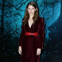 Into the Woods press conference, London - December 13 2014
