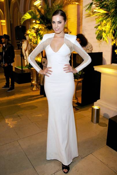 PA5H Fashion Launch, London - November 27 2014