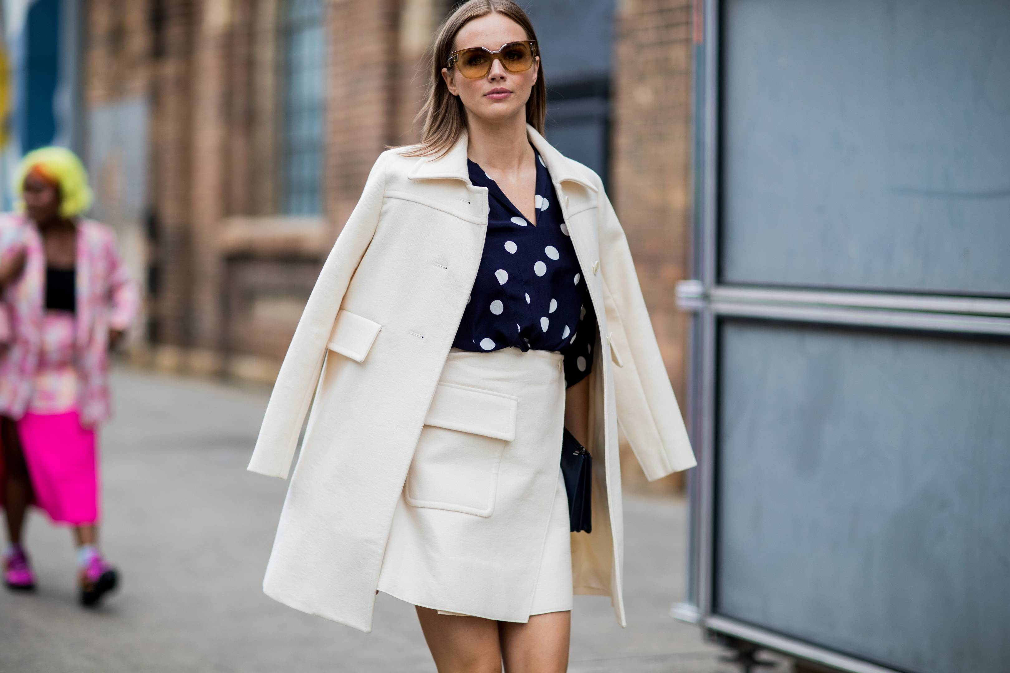 Why Chic Co-Ordinates Are The Savviest Style Choice This Season forecast