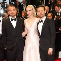 The Great Gatsby premiere – May 15 2013