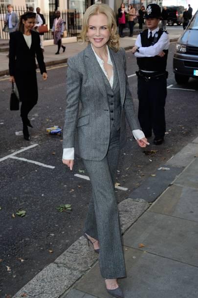 Women In The World Summit, London - Ocober 9 2015
