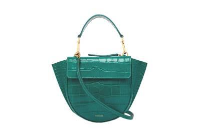 Wandler Hortensia bag