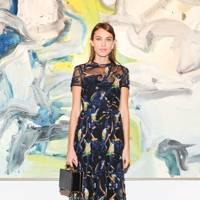 Valentino book launch dinner, New York – November 8 2014