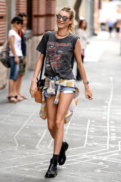 New York - September 3 2014