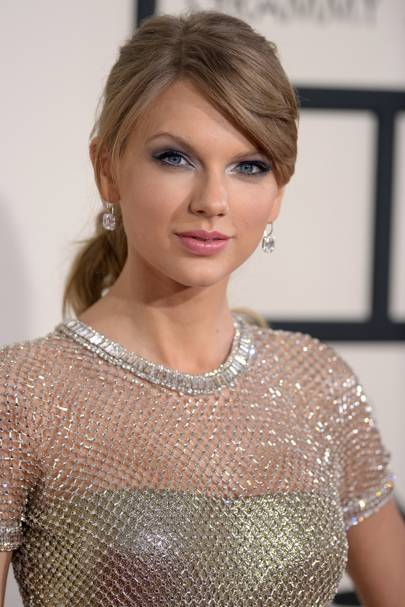 Grammys, January 2014