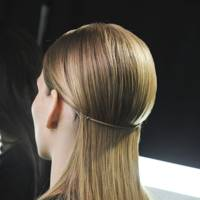 Hair Focus: The Nape Of The Neck