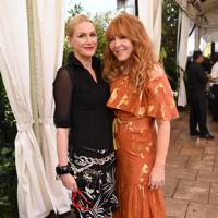 Net-a-Porter Lunch to Celebrate Women Behind the Lens, Los Angeles - February 26 2016