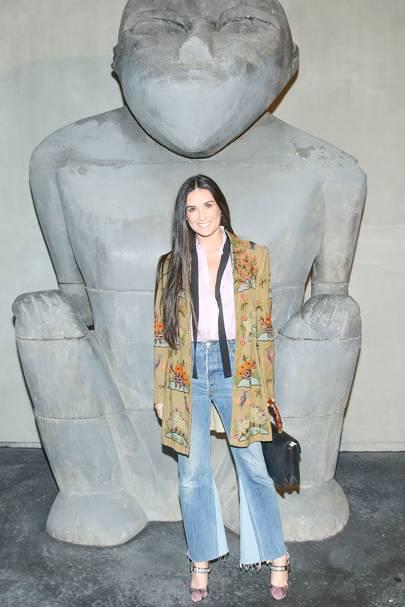 Gucci Decor Launch, Los Angeles - November 9 2017