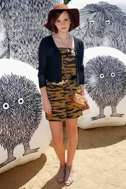 Emma Watson - 2012