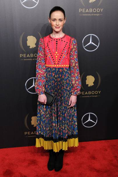77th Annual Peabody Awards, New York - May 19 2018