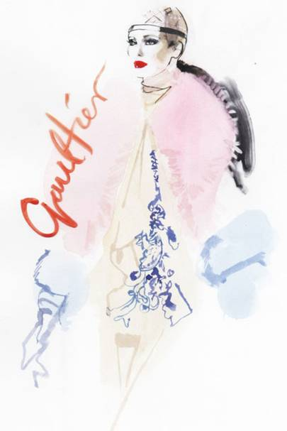 David Downton Blog