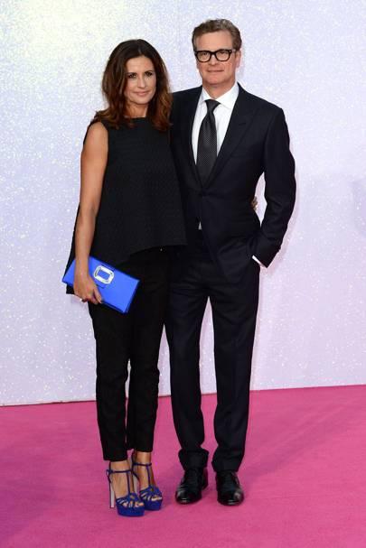 Bridget Jones's Baby premiere, London – September 5 2016