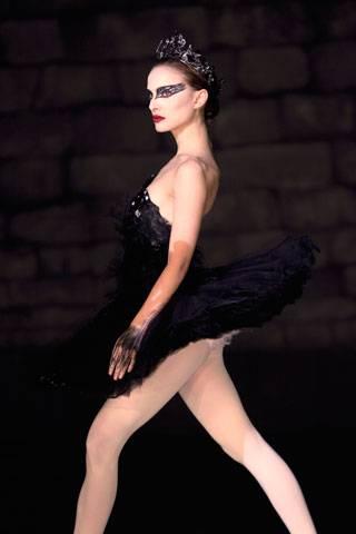 <i>Black Swan</i> Costumes