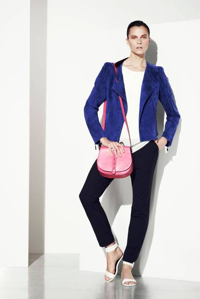 Marks & Spencer Spring/Summer 2014