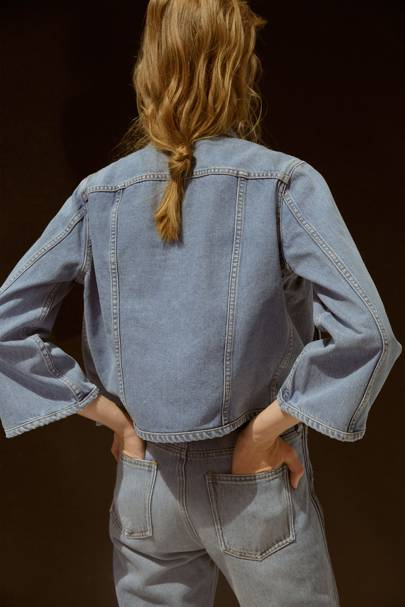 M.i.h Jeans Spring Summer 2017 Ready-To-Wear show report  5dcf13a9e64