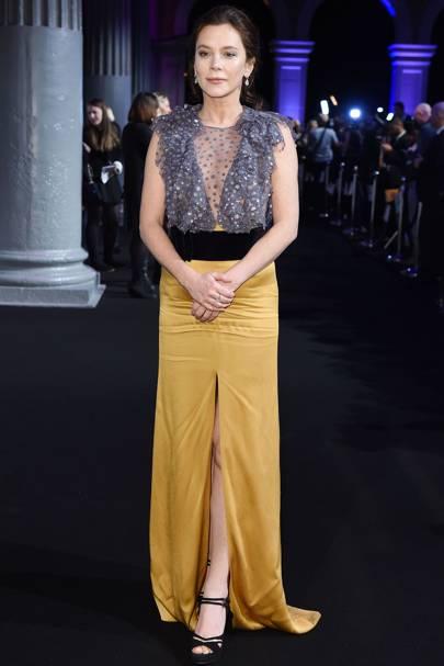 The British Independent Film Awards, London - December 4 2016