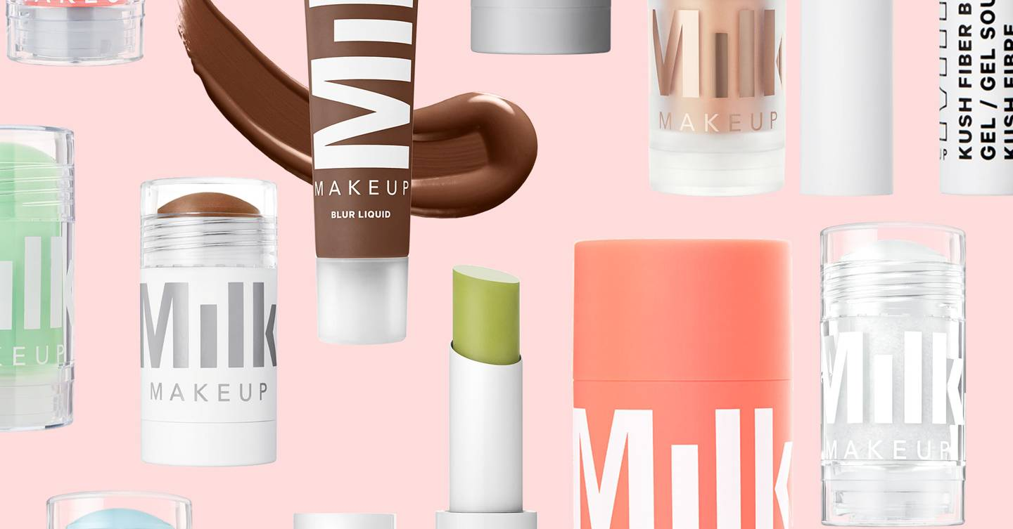 Milk Make-Up Is Finally Launching In The UK