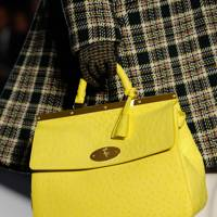 Introducing Mulberry's Suffolk Handbag