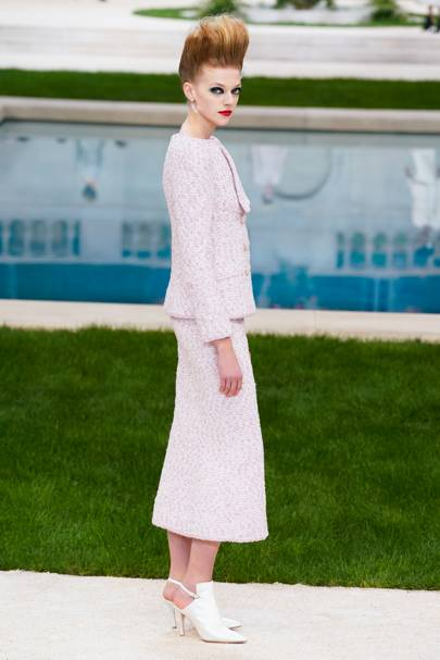 c2d2196ed7aa Chanel Spring Summer 2019 Couture show report