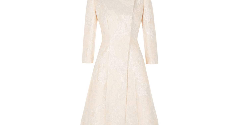 Affordable High Street Wedding Dresses: The Vogue Edit