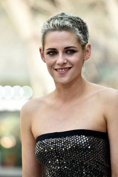 3fe4ccae8b5 Kristen Stewart Hairstyle, Hair & Colour Pictures 2002 to 2012 ...
