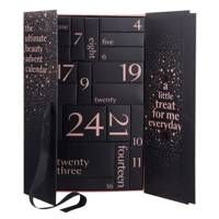 Debenhams Beauty Advent Calendar.