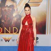 Wonder Woman Premier - May 25 2017