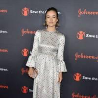'Save the Children Illumination' Gala, New York - October 18 2017