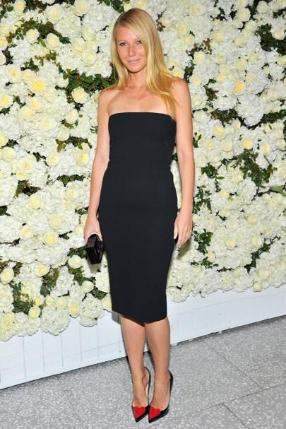 Barneys Victoria Beckham dinner, New York - April 14 2015