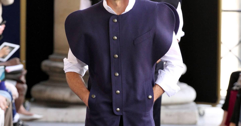 Pierre Cardin Menswear: SS13 Collection pics