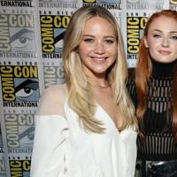 Comic-Con X-Men: Apocalypse panel, San Diego - July 11 2015