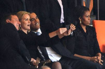 Master the art of the selfie