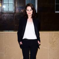 Downton Abbey press conference, London - August 13 2015
