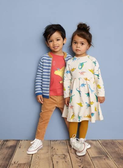 f85745c4decb Childrenswear Goes Genderless At John Lewis
