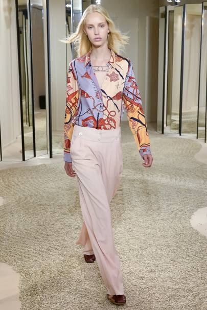 Hermes Resort 2018