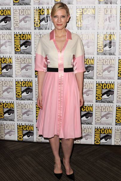 The Hobbit: The Battle of the Five Armies Comic-Con press conference, San Diego – July 26 2014