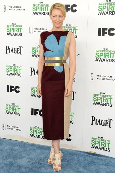 Independent Spirit Awards, LA - March 1 2014