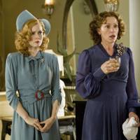 Miss Pettigrew Lives For A Day, 2008