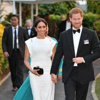 The Royal Palace Nuku'alofa, Tonga - October 25 2018