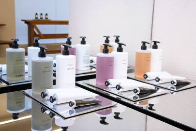 Byredo made Soho our favourite place to be with its first London concept store